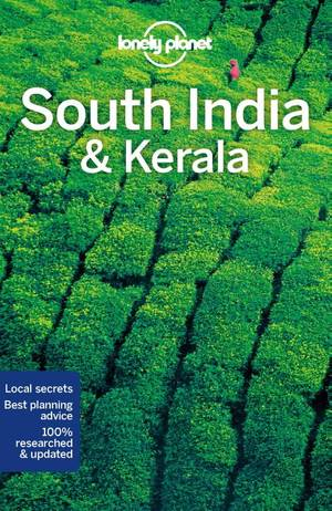 India South & Kerala 10