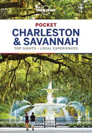 Lonely Planet Pocket Charleston & Savannah 2e