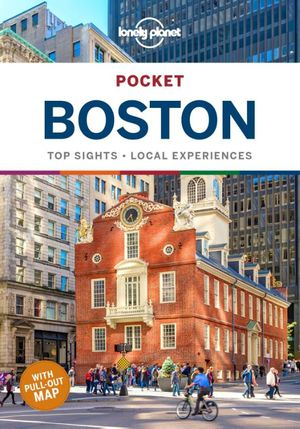 Boston pocket guide 4