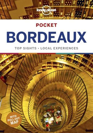 Lonely Planet Bordeaux