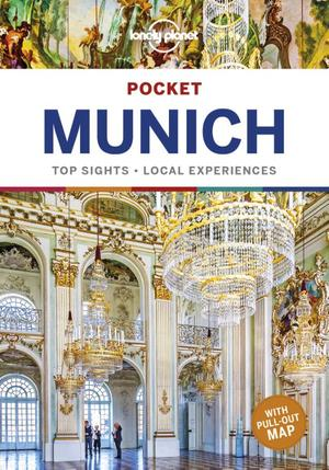 Lonely Planet Munich