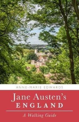 Jane Austen's England - wandelgids