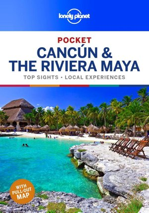 Cancun & the Riviera Maya  pocket guide 1