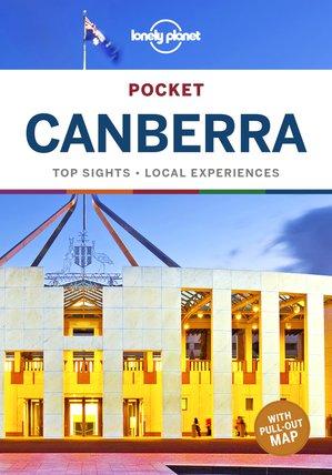Canberra pocket guide 1
