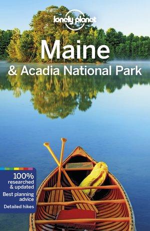 Maine & Acadia National Park 1