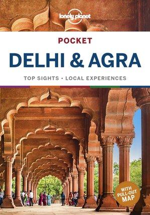 Delhi & Agra pocket guide 1