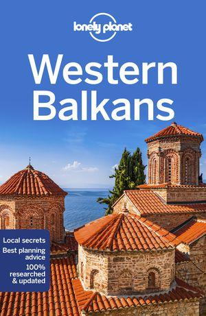 Balkans Western
