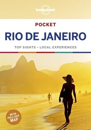 Rio de Janeiro pocket guide 1