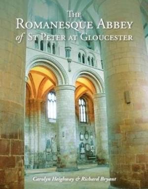 Romanesque Abbey Of St Peter At Gloucester