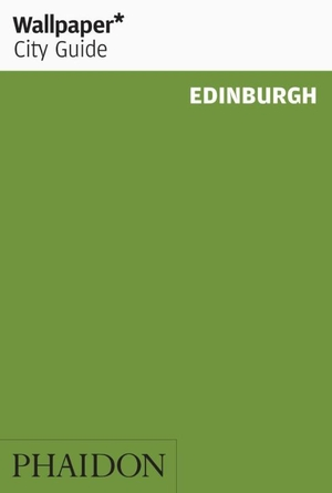 Wallpaper* City Guide Edinburgh