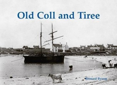 Old Coll And Tiree