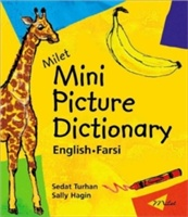 Mini Picture Dictionary English-farsi