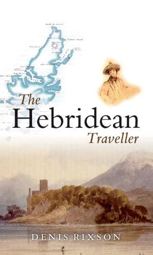 Hebridean Traveller