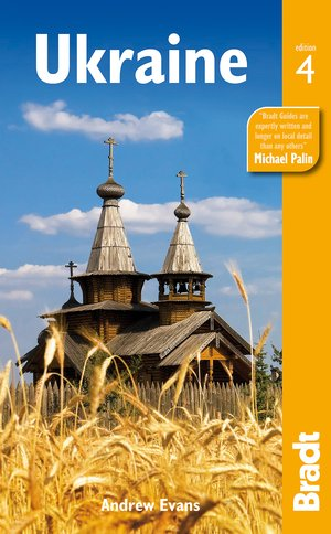 Bradt Ukraine