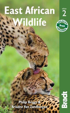 Bradt East African Wildlife