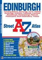 Edinburgh Street Atlas