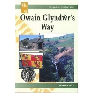 Owain Glyndwr's Way (wales)