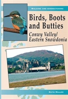Birds, Boots And Butties: Conwy Valley/eastern Snowdonia