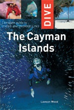 Cayman Islands Dive Guide Ing