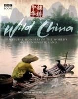 Wild China Fotoboek Bbc