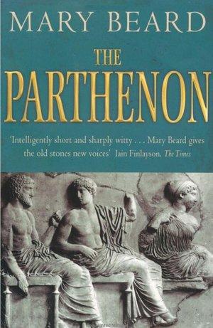 Parthenon (athene Reisliteratuur)