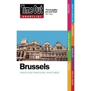 Brussels Bruges 1e Time Out Short Ing