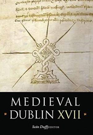 Medieval Dublin Xvii