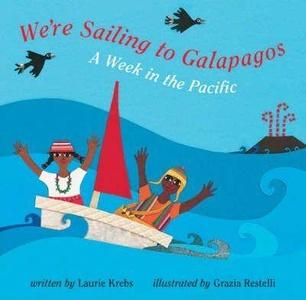 We `re Sailing To Galapagos