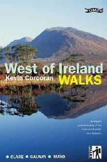 West Of Ireland Walks O`brien
