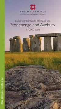 Stonehenge And Avebury 1/10