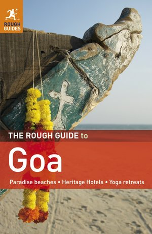 Rough Guide To Goa