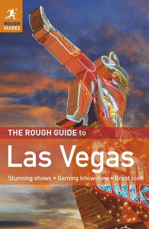 Rough Guide To Las Vegas