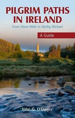 Pilgrim Paths In Ireland - Collins