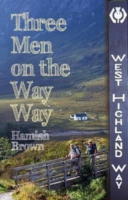 Three Men On The Way Way