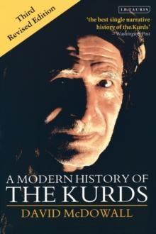 Modern History Of The Kurds