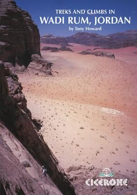 Jordan treks & climbs in Wadi Rum