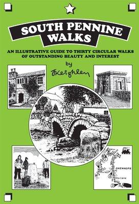 South Pennine Walks