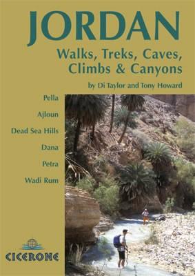 Jordan - Walks, Treks, Caves, Climbs And Canyons