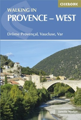 Walking In Provence - West