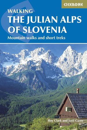 Julian Alps Of Slovenia