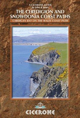 Ceredigion And Snowdonia Coast Paths