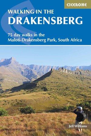 Walking In The Drakensberg wandelgids