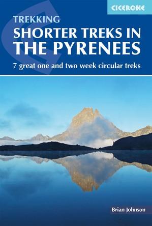 Pyrenees shorter treks
