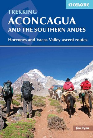 Aconcagua And The Southern Andes