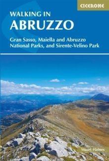 Abruzzo walking /Gran Sasso,Maiella,Abruzzo & Sirente-Velino