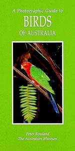 Birds Of Australia, Photographic Gd Ing