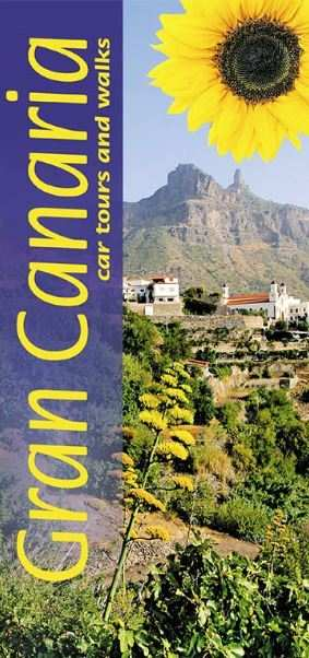 Gran Canaria, car tours and walks
