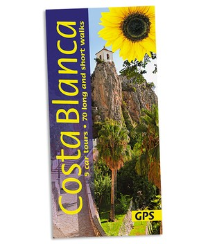 Costa Blanca, Car Tours & Walks