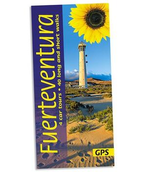 Fuerteventura, car tours and walks