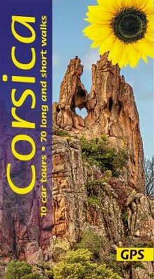 Corsica, Car tours & walks